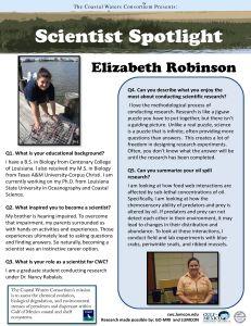 Elizabeth Robinson-231x300