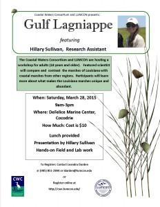 March 28 Flyer Hillary Sullivan (1)