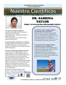 STaylor(espanol)